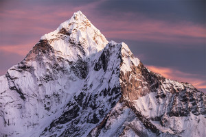 Ama Dablam, Himalayas, Everest Trek, Everest, Nepal
