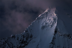 Cordillera Blanca, Sunset, Mountain, Peru, Huaraz, Artesonraju, Andes