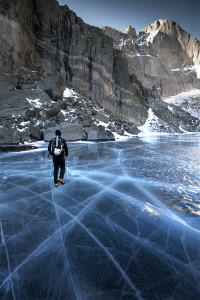 Hiking, Mountaineering, Alpine Climbing, Rock Climbing, Mountain Climbing, Longs Peak, Rocky Mountain National Park