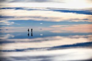 dreamland, Salar de Uyuni, mirror, landscape, Bolivia