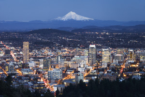 Mt. Hood, Portland, Beautiful, Oregon