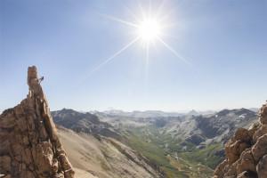 Rock Climbing, The Frey, Rappel, Rappelling, Sunburst, Exploration, Explore, Adventure, Climbing