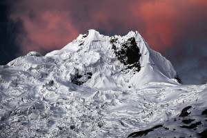Andes, Sunset, Andean Sunset, Shaqsha, Cordillera Blanca, Hauraz, Huaraz, Peru