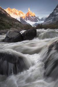 Cerro Torre, Patagonia, El Chalten, Mountain, Beautiful, Mountains