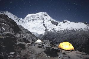 Base Camp, Mountaineering, Vallunaraju, Hauraz, Peru, Cordillera Blanca, Andes, Climbing, Mountain Climbing